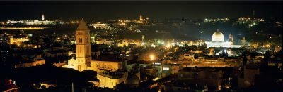 Footsteps of Jesus Holy Land Tour